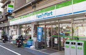 ファミリーマート 北大塚一丁目店の画像
