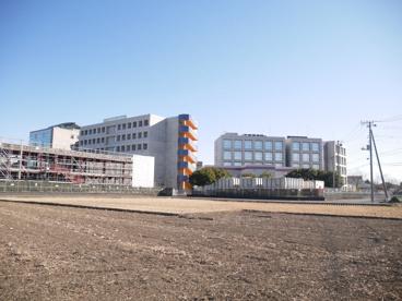 尚美学園大学 川越キャンパスの画像1