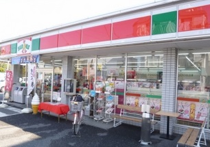サンクス・北大塚店の画像