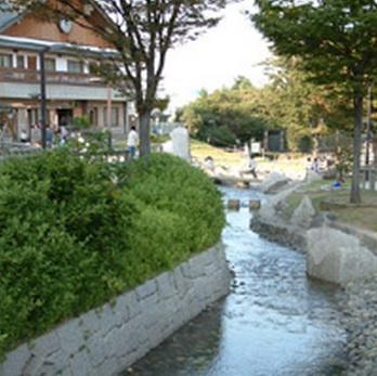 清水坂公園の画像