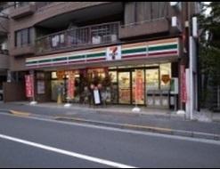 セブンイレブン 都立文京高校前店の画像