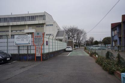 川越市立大塚小学校の画像1