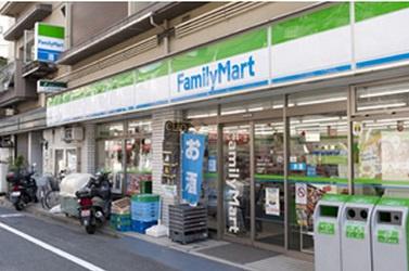 ファミリーマート 豊島南大塚一丁目店の画像