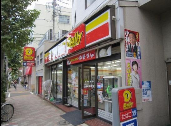 デイリーヤマザキ南大塚店の画像