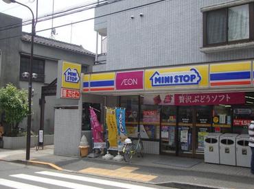 ミニストップ新大塚店の画像1