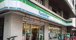 ファミリーマート東池袋三丁目店の画像