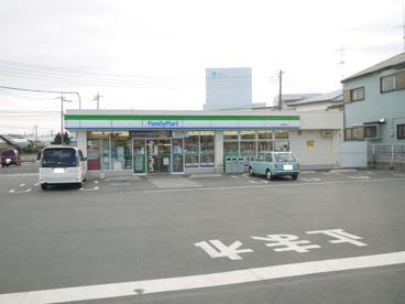 ファミリーマート 川越的場店の画像1