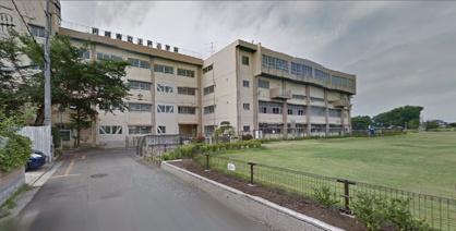 川越市立上戸小学校の画像1
