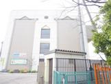 川崎市立中野島中学校