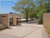 市川市立第一中学校