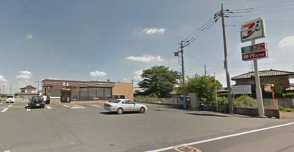 セブンイレブン藪塚運動公園前店の画像1