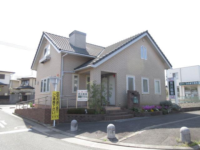 芳川医院の画像