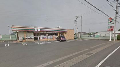 セブンイレブン藪塚町藪塚店の画像1