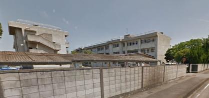 太田市立 旭小学校の画像1