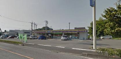 ミニストップ尾島粕川店の画像1
