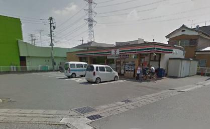 セブンイレブン太田市宝町店の画像1