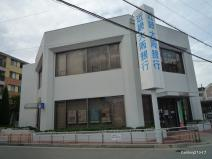 近畿大阪銀行めふ支店