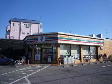 セブンイレブン竜ヶ崎若柴店の画像1