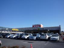 ビバホーム竜ケ崎店
