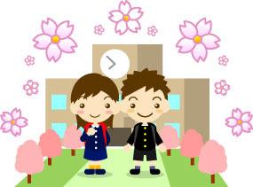 名古屋市立 戸笠小学校の画像1