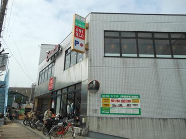 ユニクロ 世田谷上町店の画像3