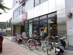 ユニクロ 世田谷上町店の画像4