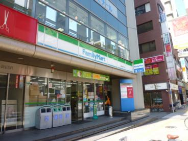ファミリーマート津田沼駅北口店の画像1