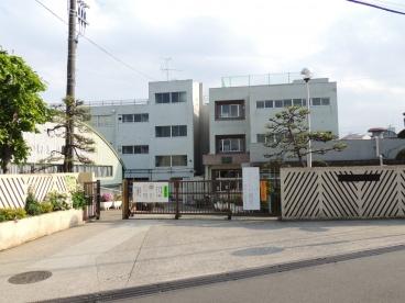 船橋市立 前原小学校の画像1
