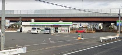 ファミリーマート・川越今成店の画像1
