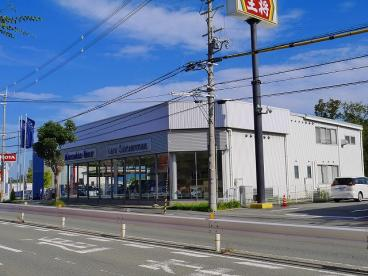 メルセデス・ベンツ 奈良学園前店の画像1
