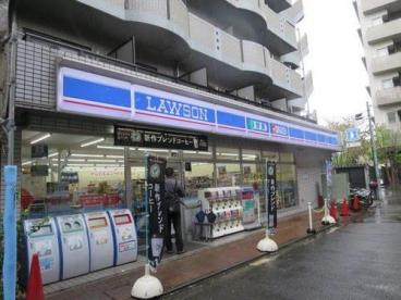 ローソン 西新井大師前店の画像2
