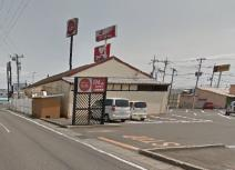 ガスト 太田植木野店