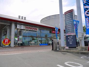 奈良トヨタ 押熊店の画像2