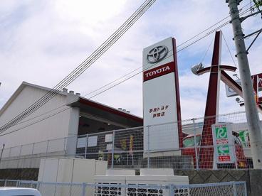 奈良トヨタ 押熊店の画像4