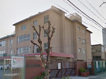 摂津市立三宅柳田小学校の画像1