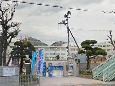 千里丘小学校の画像1