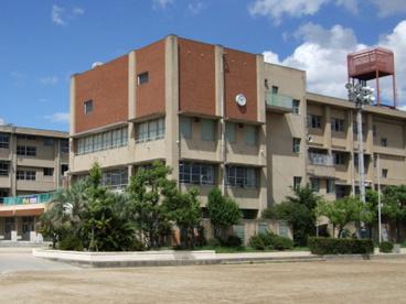 摂津市立第四中学校の画像1