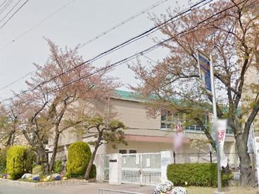 茨木市立三島小学校の画像1