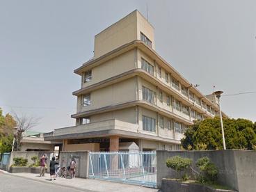 東奈良小学校の画像1