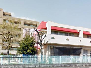 茨木市立中津保育所の画像1