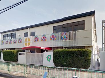 鮎川幼稚園の画像1