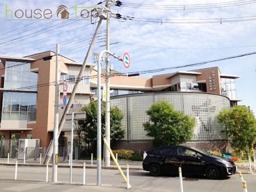 武庫川女子大学附属保育園の画像1