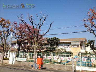 西宮市立幼稚園鳴尾北幼稚園の画像1