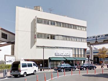 阪急オアシス南茨木店の画像1