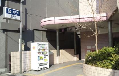 地下鉄谷町線「都島」駅の画像1