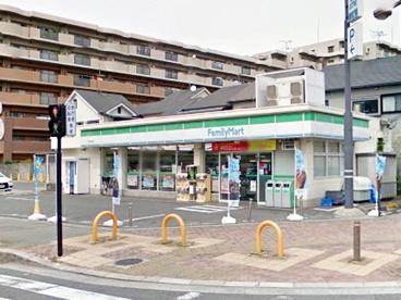 ファミリーマート摂津三島店の画像1