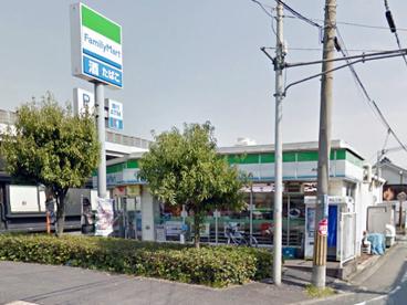 ファミリーマート摂津鳥飼中店の画像1