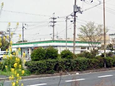 ファミリーマート小浦宮島店の画像1