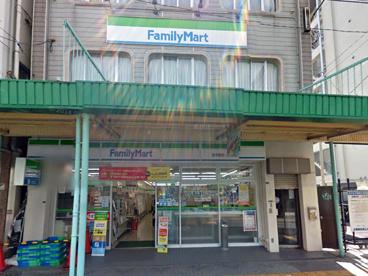 ファミリーマート茨木駅前一丁目店の画像1