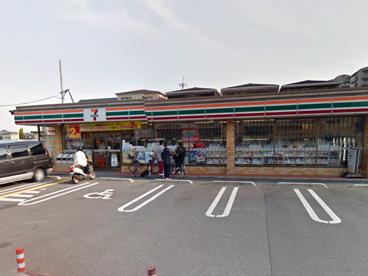 セブン−イレブン茨木鮎川1丁目店の画像1